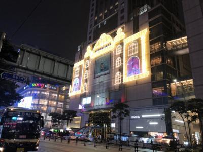 2回目の韓国旅行