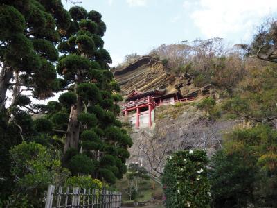 地元寺社への初詣 ~はしごしちゃいました~