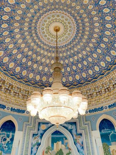 ドキドキの初・中央アジア一人旅は、ウズベキスタンへ! Vol.7 都会のタシケントで、食事もせず歩きまくりの1日!
