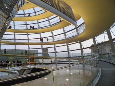 2012~13年 中欧三都市+ベルリン+イベリア半島(27 days) =Day 10= ~ベルリン散策2~