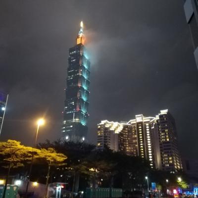 年越し台湾2020 4日目