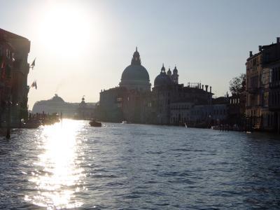 母娘で王道イタリア8日間⑥ 最終日までベネチア満喫