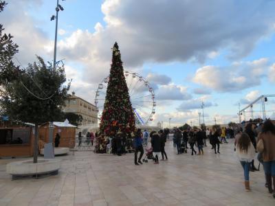 地中海のマルタ共和国で盛大且つエキサイティングな年越し♪【1】~ヴァレッタ到着~
