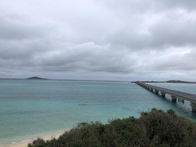 年末年始 おひとりさま、今年も暖かくなりたくて南の島へ 6日目 宮古島3 三線体験