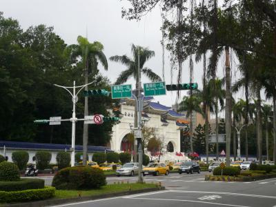 半年ぶり9回目台湾の旅2