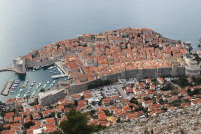 アドリア海の真珠 クロアチア