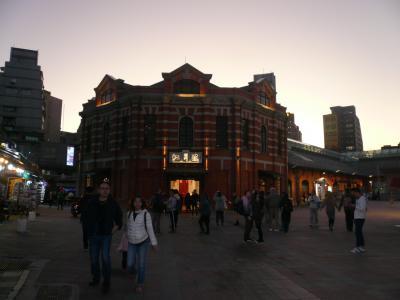 半年ぶり9回目台湾の旅3