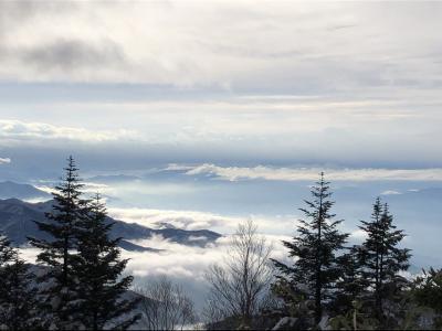 海外旅行だけでなく国内スキーも行くよ♪ 2019年12月・志賀高原の巻