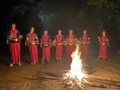 タイの自然を満喫 アクティビティ盛り沢山の旅(その2:トレッキング)