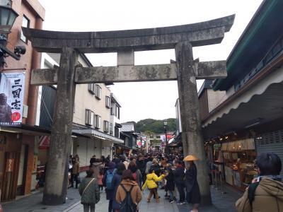 初めての福岡・大分&釜山で美味しい食を求めて~2日目 大宰府天満宮へドライブ