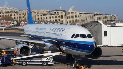 令和元年格安ツアーで初めての中国、大連旅行その1