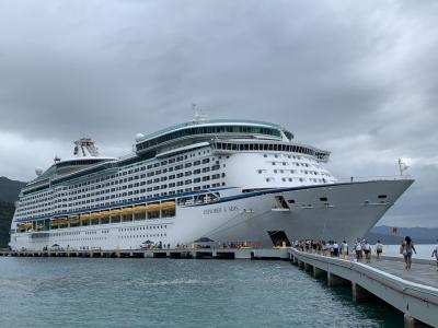 カリブ海クルーズ(5泊6日)とキーウエスト  2019