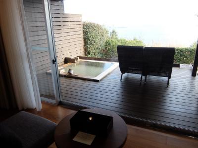グランバッハ&せかいえ に宿泊 熱海での~んびり、一年間お疲れ様旅行♪