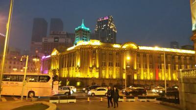 令和元年、格安ツアーで初めての中国、大連旅行その2