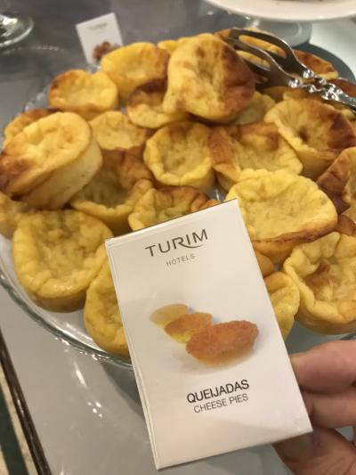 ポルトガルで食べた美味しいスイーツと軽食