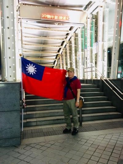 令和初の年越しは、暖かい高雄・台南へ!(台北行かず・・・)~(3)台湾糖業博物館へ行き、夜は酸っぱい白菜漬けと豚肉の鍋!