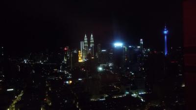 クアラルンプールSunway Putra Hotel 備忘録