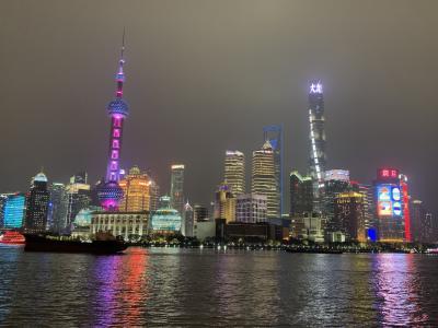 年末年始・上海旅行・4日目