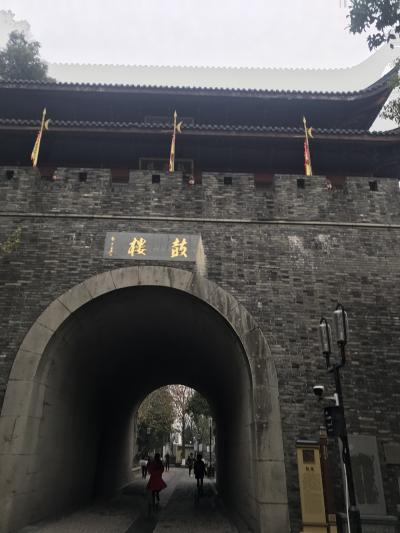年末年始に杭州旅行へ。子連れ家族。3日目、最終日
