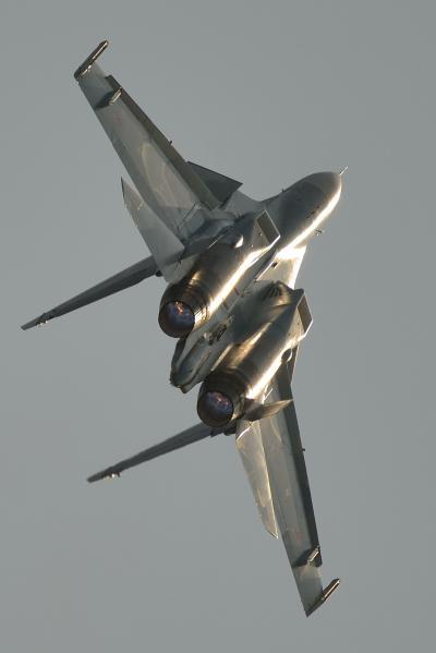 ロシア最大の航空ショーMAKS2019に一人で行ってきました 一日目