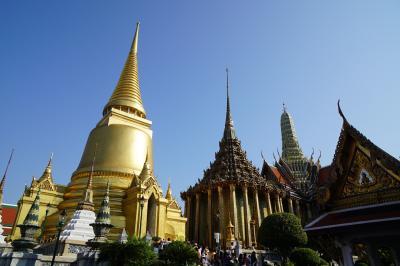 2020魅惑のバンコク&アンコール遺跡めぐる旅6日間vol.2(バンコクの三大寺院めぐり)