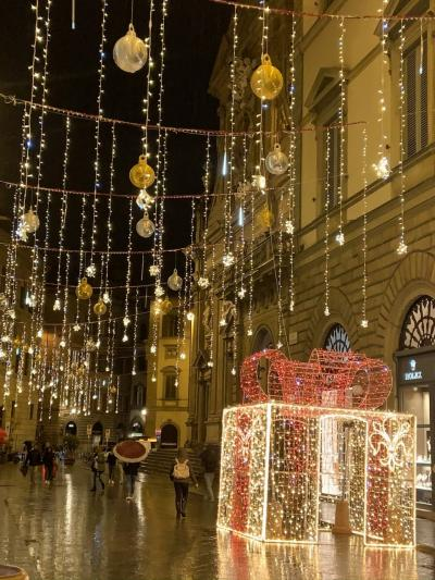 レッチェ マテーラ フィレンツェ ローマ イタリア一人旅⑨花の都でスマホ盗難の巻