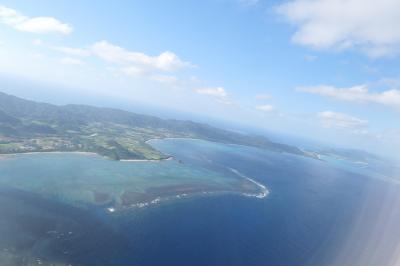 2019年八重山諸島の旅5日目最終日後半
