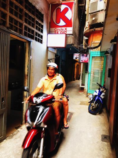 年末年始は欲張りに♪ベトナム&タイで麺食い旅 〈vol.3ホーチミン〉