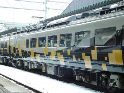2019北東パスで旅納め!列車100本乗れるかな?vol.8(「ジパング」で東北本線編!)