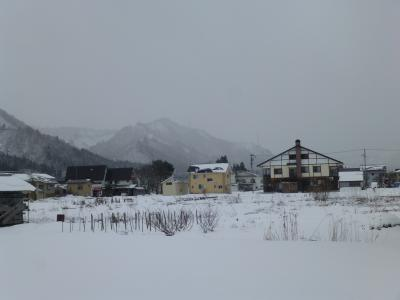 2020年 正月過ぎ・・・・・⑤真冬の只見町歩き