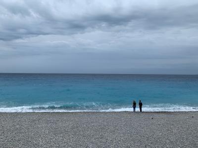 妻に南フランスでゆっくりしてもらうつもりがホテルトラブル又発生