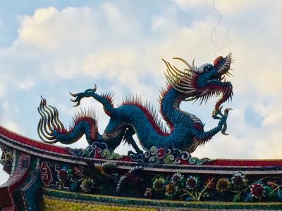 またまた台北散歩 2020正月(後編)