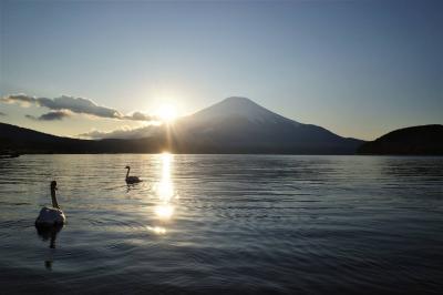 新年初登山 石割山~平尾山~大平山(電車・バス利用)