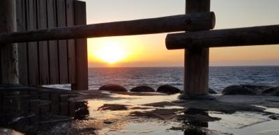 海あり温泉ありグルメあり お正月の伊豆周遊ドライブ満喫の旅