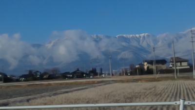 今シーズン初スキー旅行in白馬八方①
