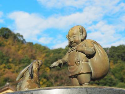 年末縁結びの旅へ2  ☆国宝松江城で掘川めぐり☆