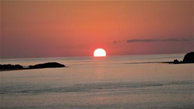 2020 DISCOVER-JAPANニッポン再発見 新春初旅 離島を旅する 伊是名島&伊平屋島