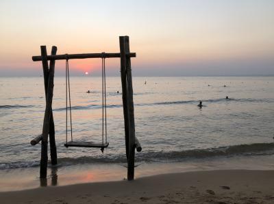 今年の年末年始ベトナムへ~フーコック島
