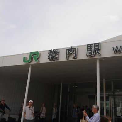 北海道出張…そりゃついでに楽しむでしょ。(8日目~9日目:稚内)