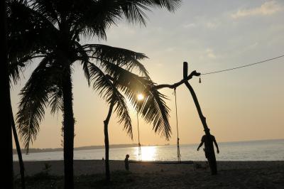 2019年~2020年、冬休みはタイ・カオラックへ 5泊7日
