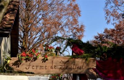 フェルム・ド・フェス。茨城で!楽しいアンティーク&クラフトマーケット