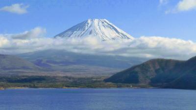 富士五湖…2020,2021