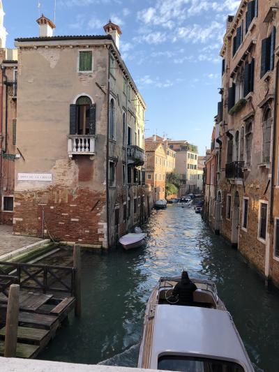 【概要!】2019-20年末年始 女ひとり旅 in イタリア