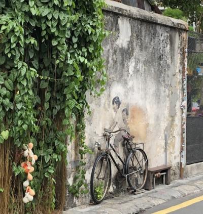 マレーシア6都市周遊ハイライト(5日間)3