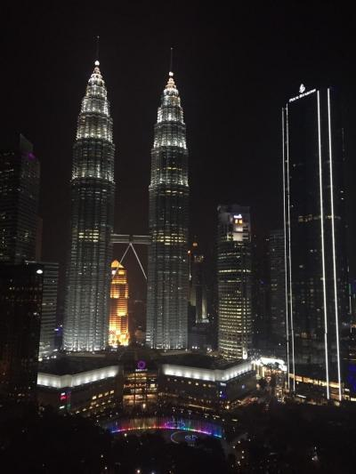 マレーシア最高