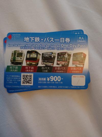 あけまして2020新春初旅は、京都へ初詣 その2