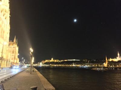 2019年越し ブダペスト・ウィーン旅行 #2