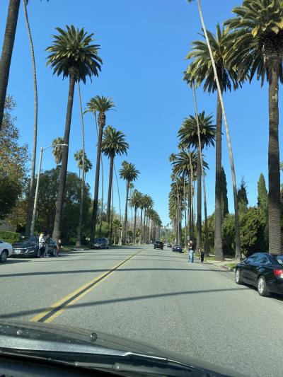 初めての子連れロサンゼルス④