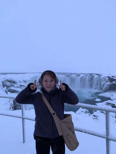 欲張って夢を4つ叶えちゃおう! メキシコ、アイスランド、初の地球一周ルートの旅 アイスランド、レイキャビク編 1