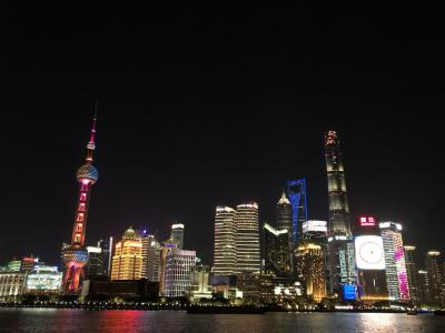2020!お正月は上海♪ホテルステイと上海ディズニーランド